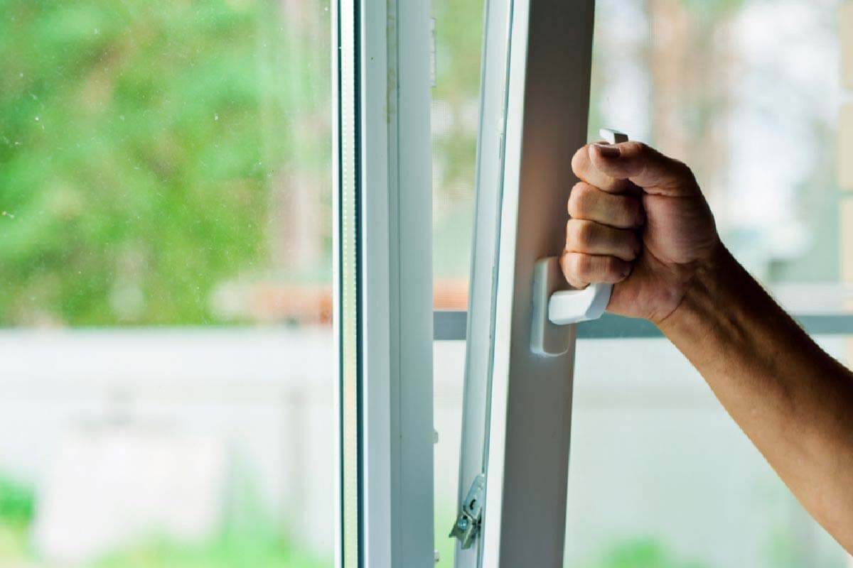uPVC Window Locks Hertfordshire