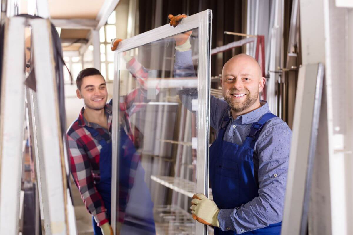 uPVC Window Manufacturers Hertfordshire